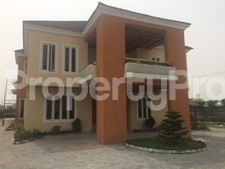 5 bedroom Detached Duplex House for sale Queens street, Northern Foreshore estate, off Chevron drive, Lekki, LAGOS.  chevron Lekki Lagos - 8