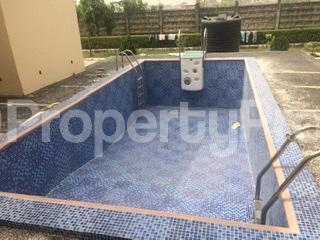 5 bedroom Detached Duplex House for sale Queens street, Northern Foreshore estate, off Chevron drive, Lekki, LAGOS.  chevron Lekki Lagos - 0