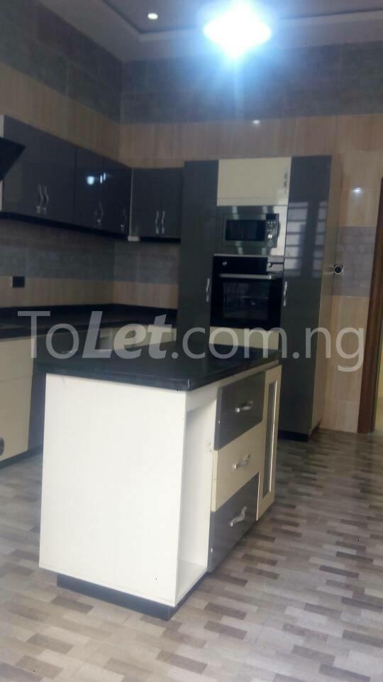 5 bedroom House for sale Jakande Bus Stop Osapa london Lekki Lagos - 10