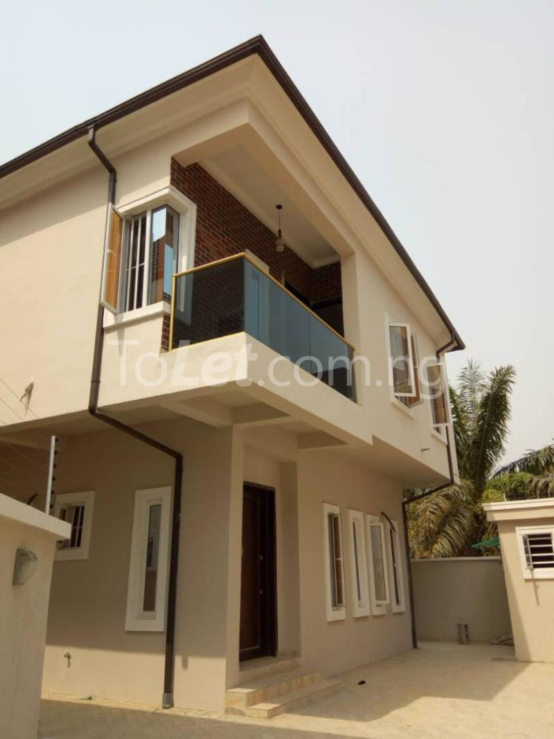 5 bedroom Commercial Property for sale Southern View Estate, Lekki Phase 2 Lekki Lagos - 0