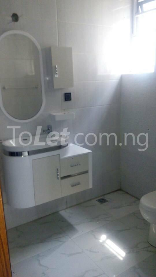 5 bedroom House for sale Jakande Bus Stop Osapa london Lekki Lagos - 20