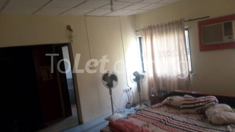 5 bedroom House for sale - Ago palace Okota Lagos - 0