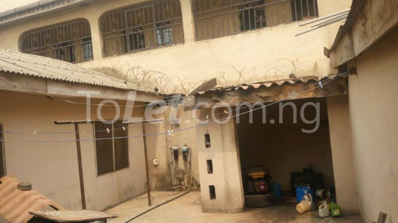 5 bedroom House for sale off Ago palace way Okota Lagos - 5