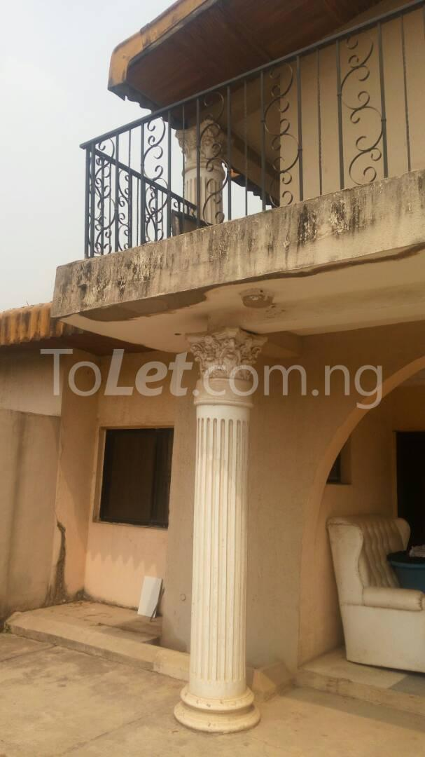 5 bedroom House for sale off Ago palace way Okota Lagos - 14