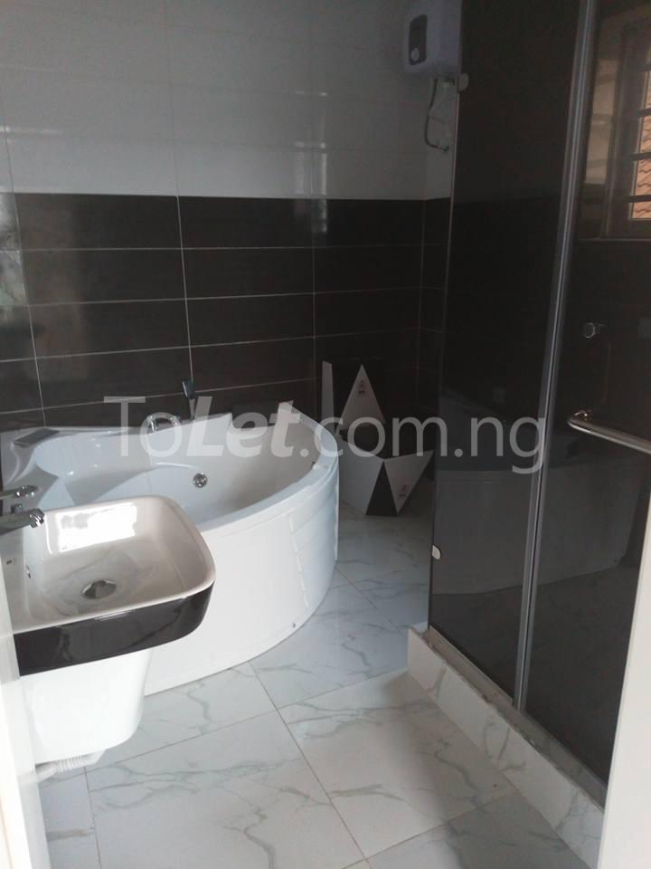 5 bedroom House for sale Jakande Bus Stop Osapa london Lekki Lagos - 3