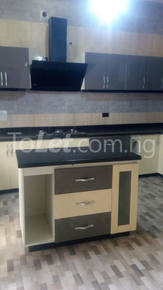 5 bedroom House for sale Jakande Bus Stop Osapa london Lekki Lagos - 4