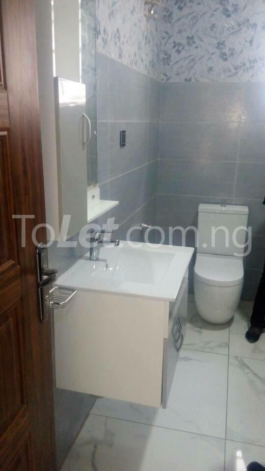 5 bedroom House for sale Jakande Bus Stop Osapa london Lekki Lagos - 11