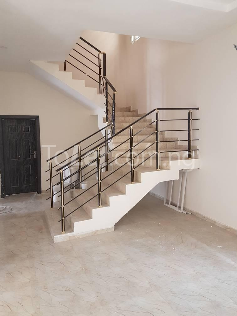 5 bedroom House for sale Chevy View Estate Lekki Lagos - 5