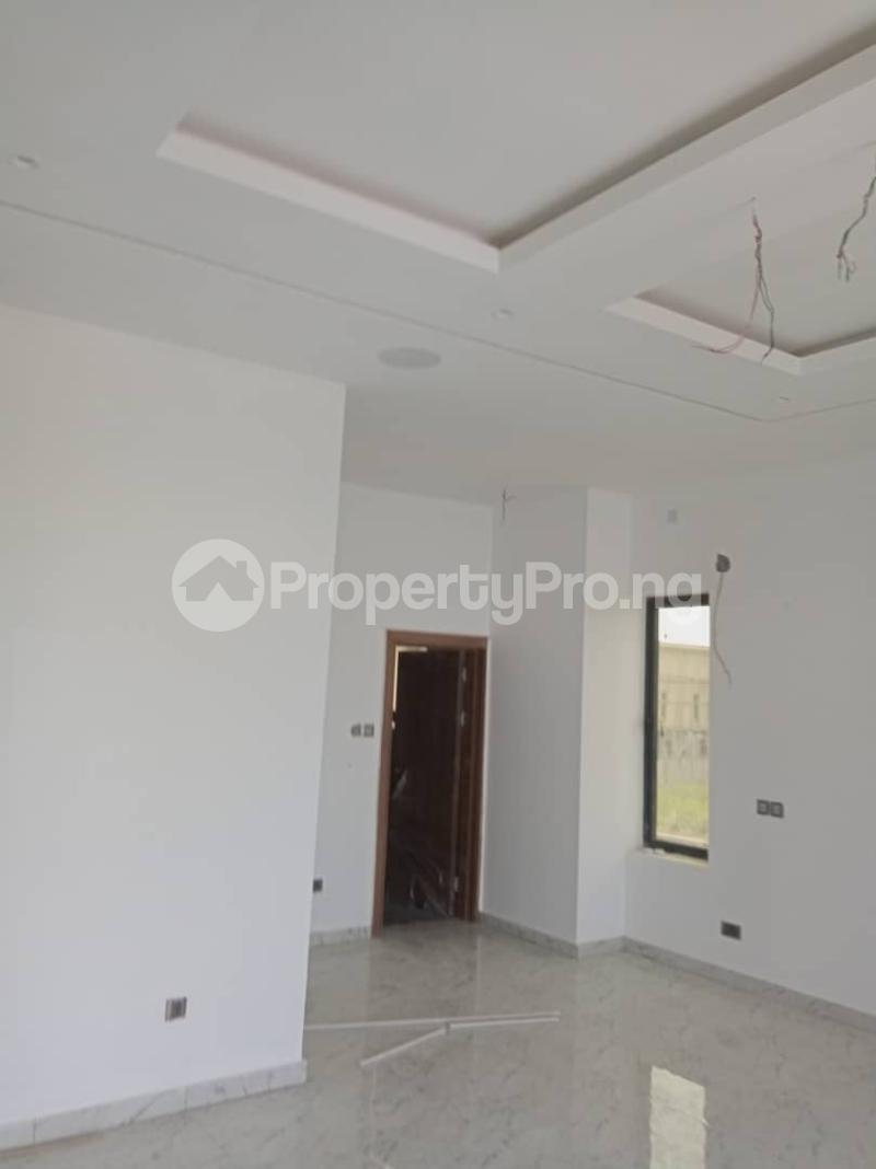 5 bedroom Detached Duplex House for sale Pinnock Beach Estate, lekki peninsula Lekki Lagos - 6