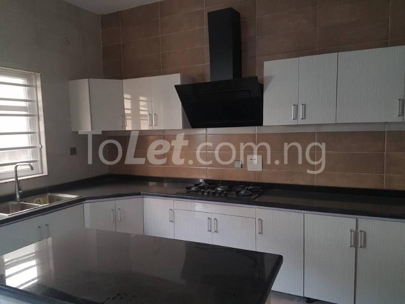 5 bedroom House for sale Chevy View Estate Lekki Lagos - 7