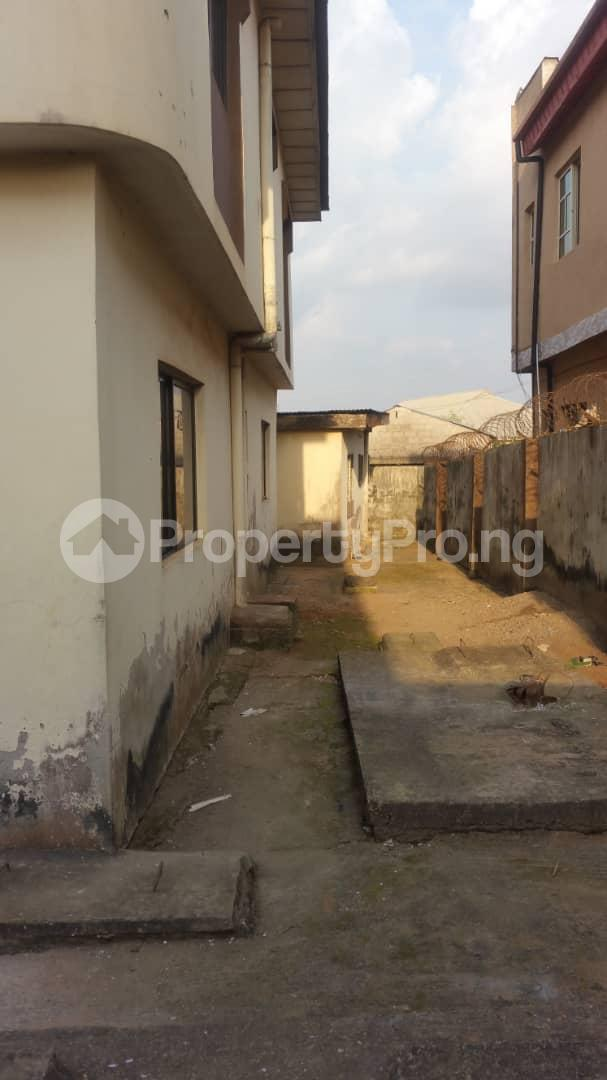 5 bedroom Detached Duplex House for sale Hamoney estate Aboru Iyana Ipaja Ipaja Lagos - 3