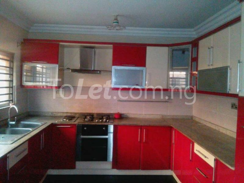 5 bedroom House for sale Ago Palace way Ago palace Okota Lagos - 3