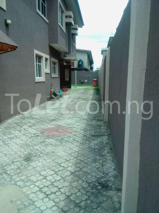 5 bedroom House for sale Ago Palace way Ago palace Okota Lagos - 2