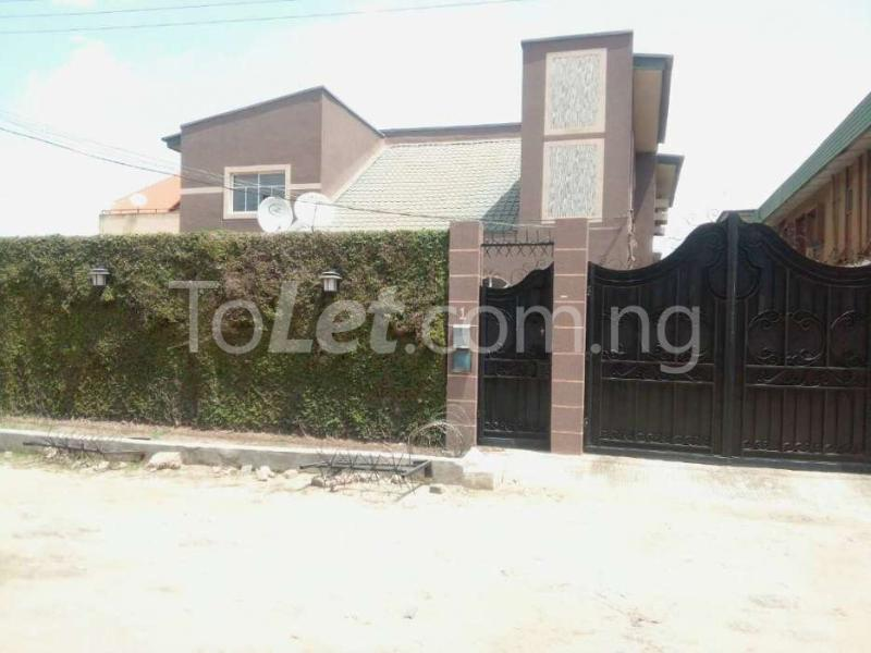 5 bedroom House for sale Ago Palace way Ago palace Okota Lagos - 0