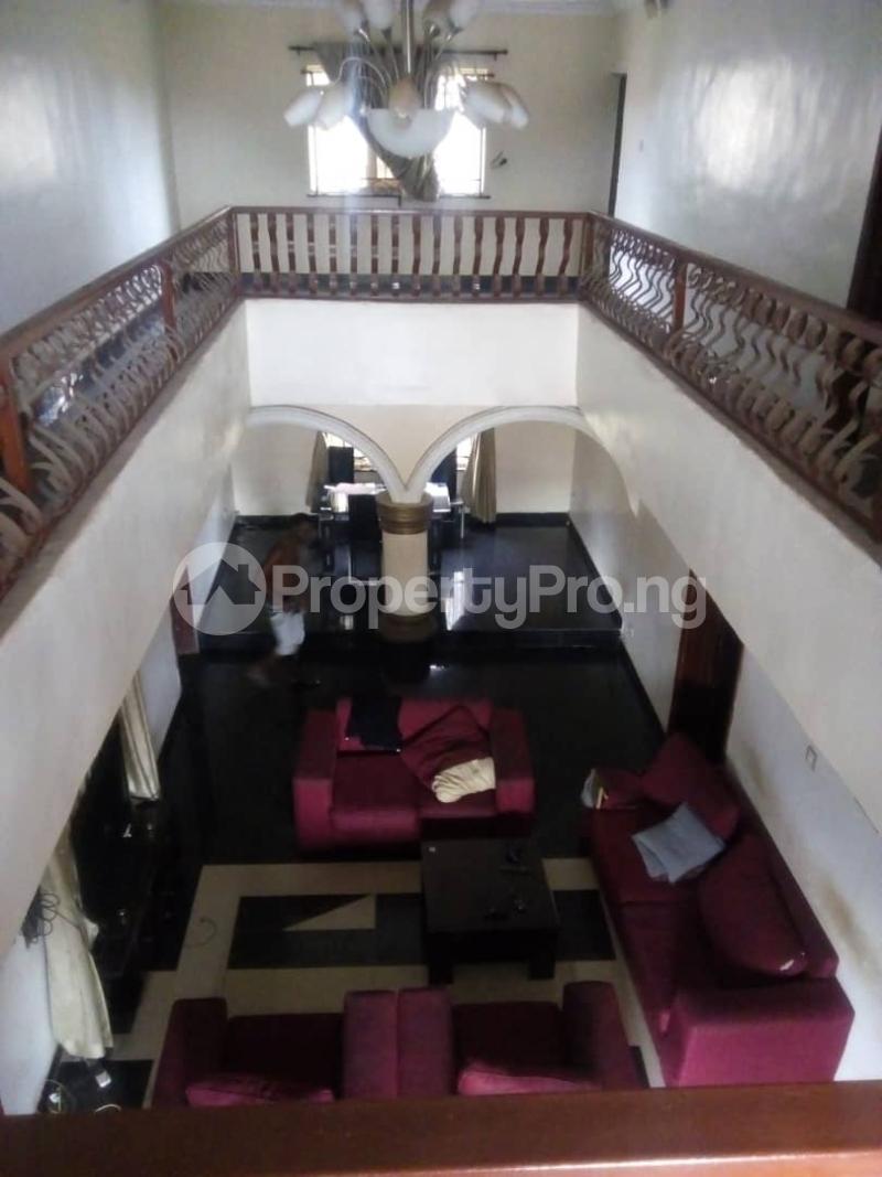 5 bedroom House for sale Diamond Estate Ipaja Ipaja Lagos - 1