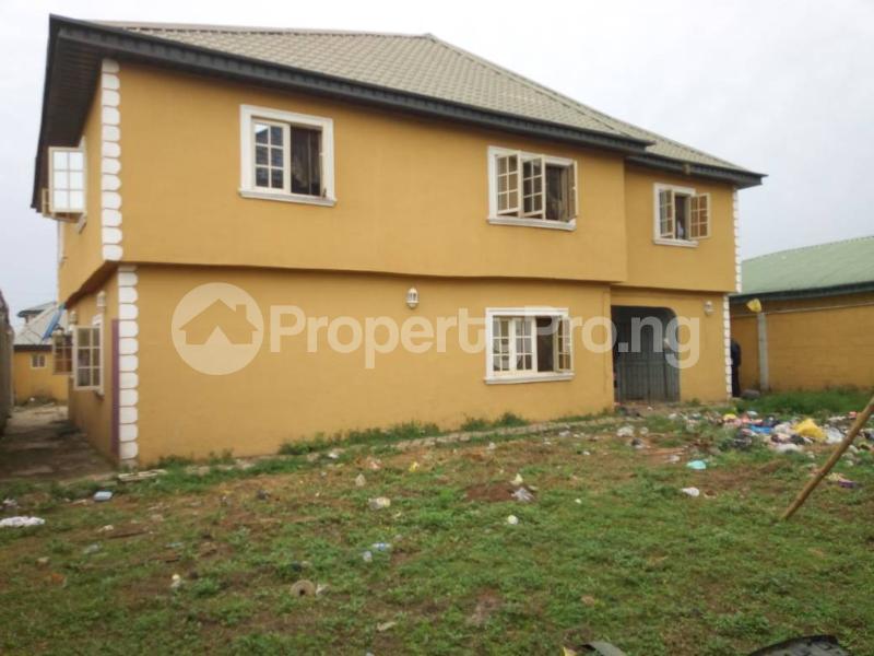 5 bedroom House for sale Diamond Estate Ipaja Ipaja Lagos - 3