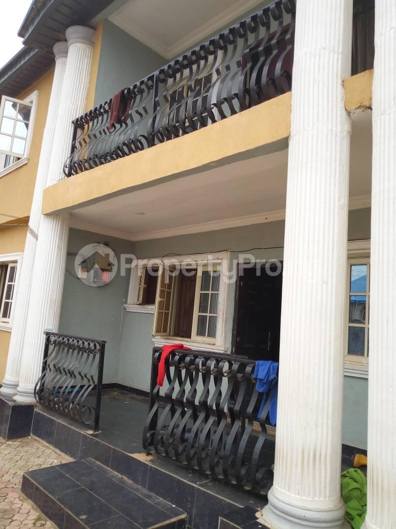 5 bedroom House for sale Diamond Estate Ipaja Ipaja Lagos - 2