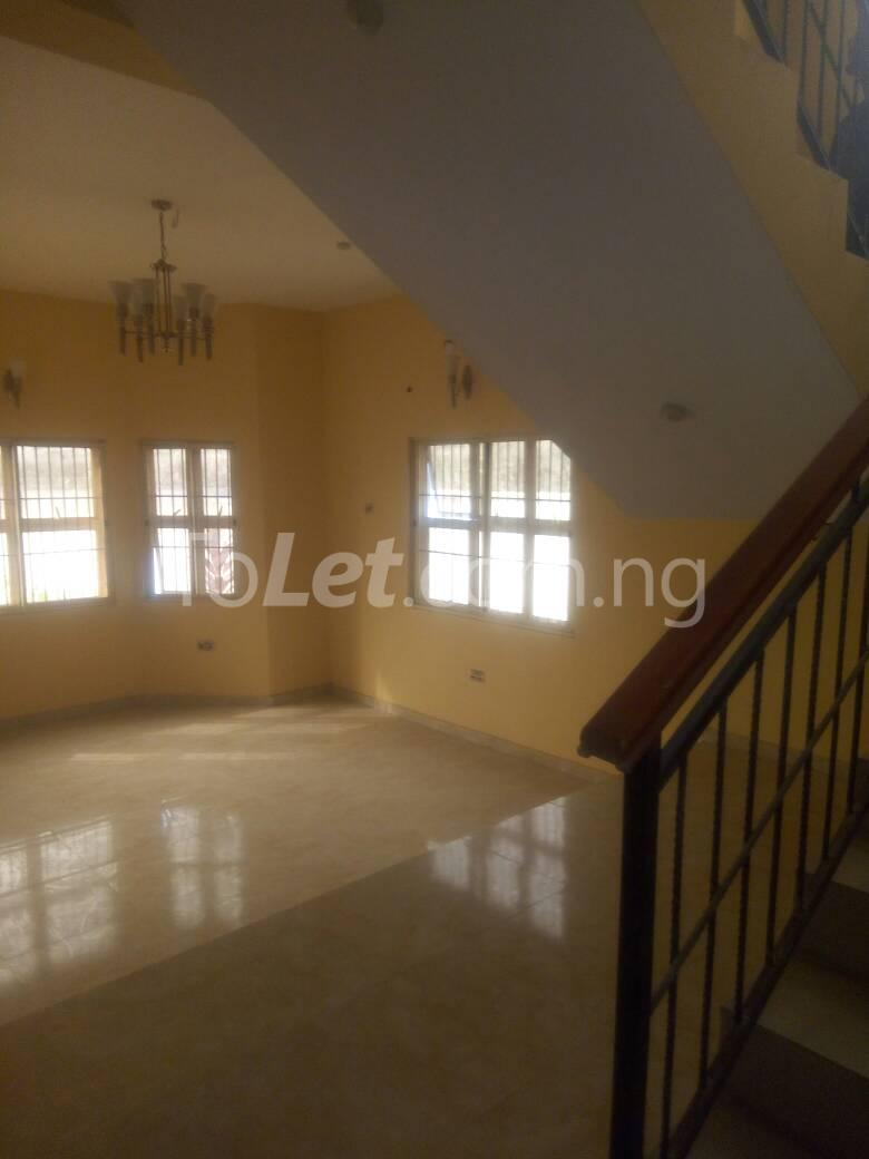 5 bedroom House for sale Iyaganku GRA Iyanganku Ibadan Oyo - 4