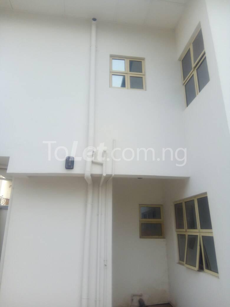 5 bedroom House for sale Iyaganku GRA Iyanganku Ibadan Oyo - 10