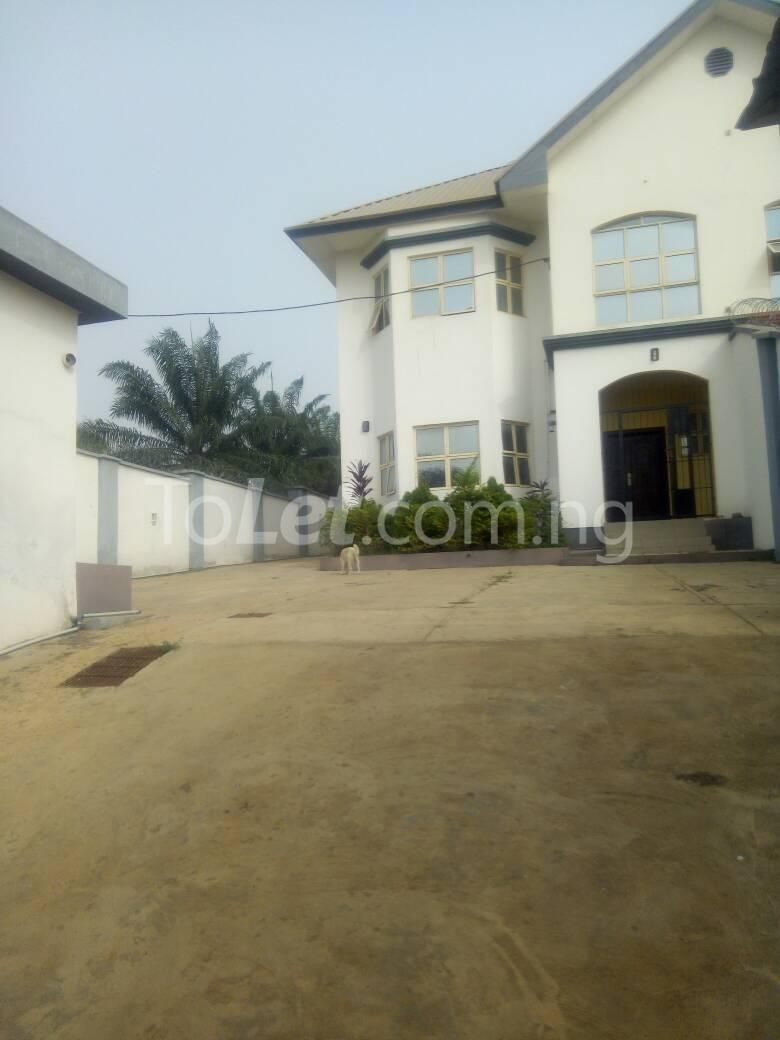 5 bedroom House for sale Iyaganku GRA Iyanganku Ibadan Oyo - 8