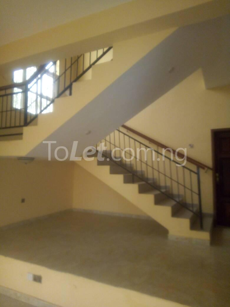 5 bedroom House for sale Iyaganku GRA Iyanganku Ibadan Oyo - 1