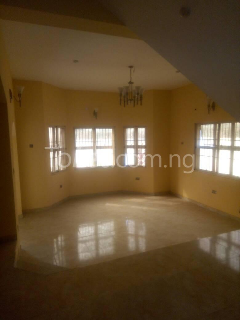 5 bedroom House for sale Iyaganku GRA Iyanganku Ibadan Oyo - 13