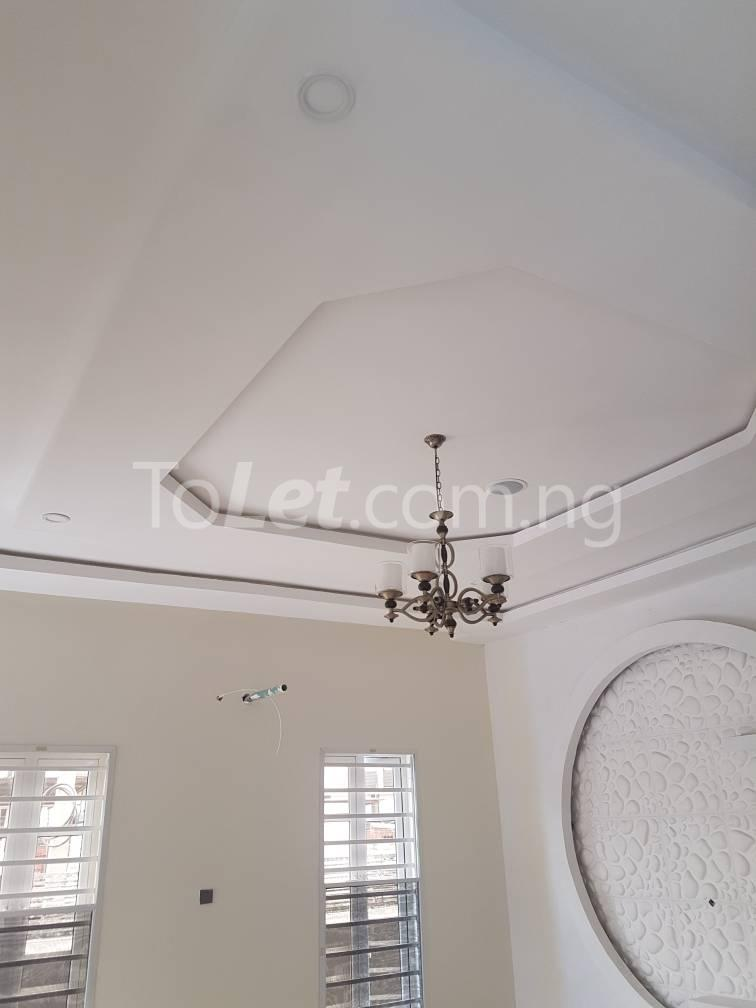 5 bedroom House for sale Chevy View Estate Lekki Lagos - 3