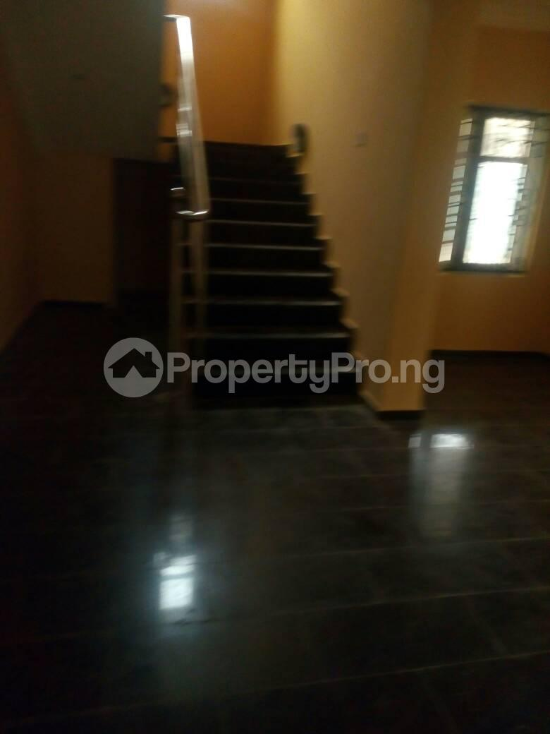5 bedroom Detached Duplex House for sale Magodo GRA Phase 1; Magodo Isheri Ojodu Lagos - 2