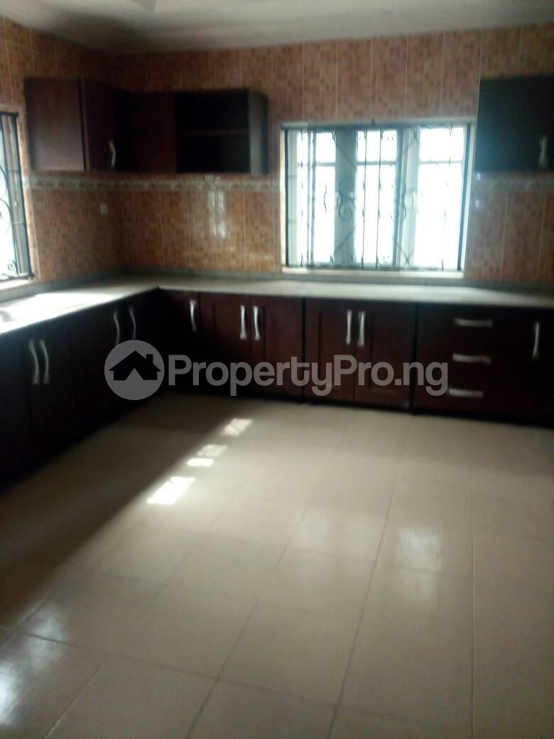 5 bedroom Detached Duplex House for sale Magodo GRA Phase 1; Magodo Isheri Ojodu Lagos - 1