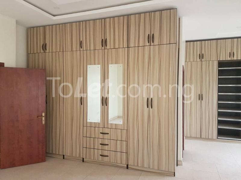 5 bedroom House for sale Chevy View Estate Lekki Lagos - 10