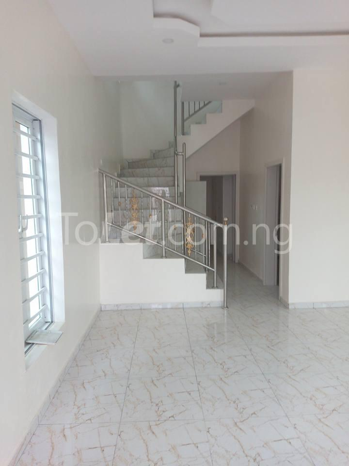 5 bedroom House for sale Jakande Bus Stop Osapa london Lekki Lagos - 2