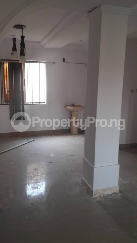 5 bedroom House for rent Aguda Surulere Lagos - 1
