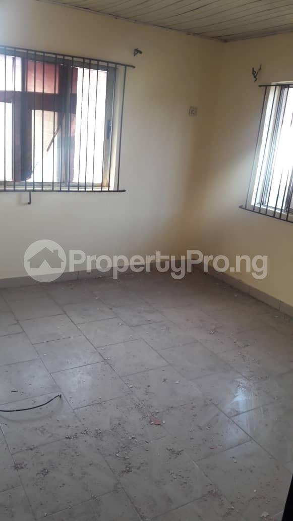 5 bedroom House for rent Aguda Surulere Lagos - 5