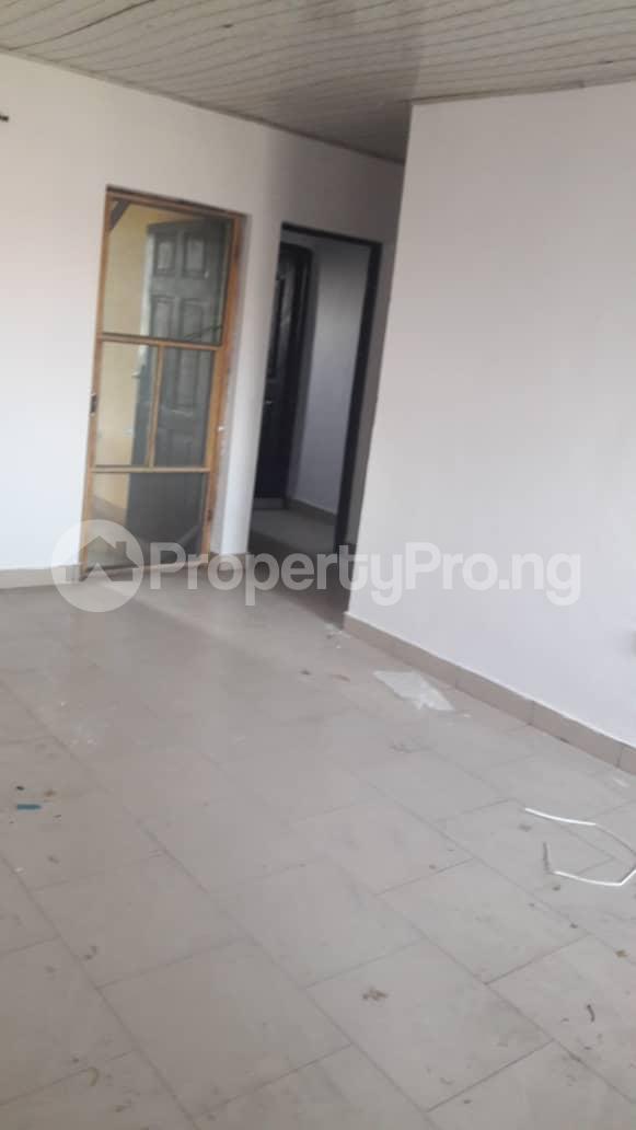 5 bedroom House for rent Aguda Surulere Lagos - 4
