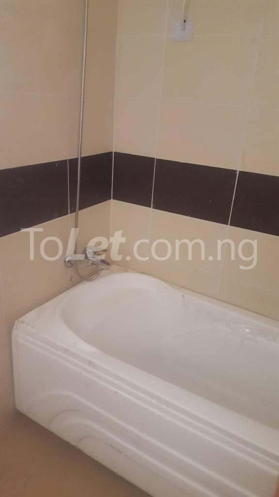 7 bedroom House for rent V- Maitama Abuja - 7