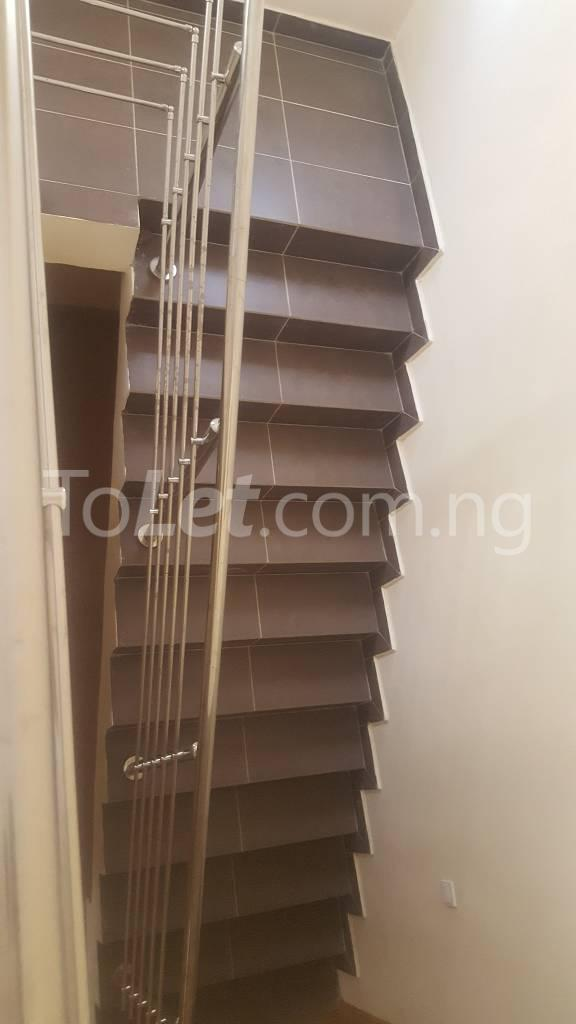 7 bedroom House for rent V- Maitama Abuja - 4