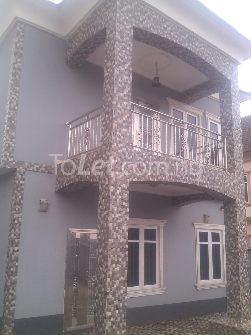 5 bedroom House for sale omole 1 Omole phase 1 Ojodu Lagos