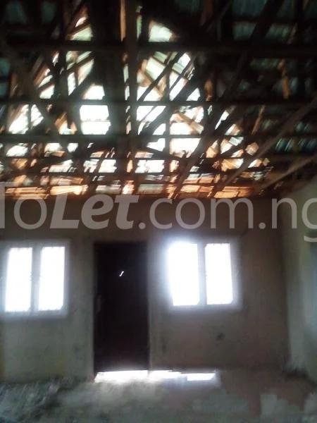 5 bedroom House for sale Unity estate  Sangotedo Lagos - 3