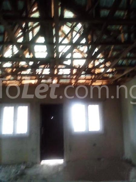 5 bedroom House for sale Unity estate  Sangotedo Lagos - 8