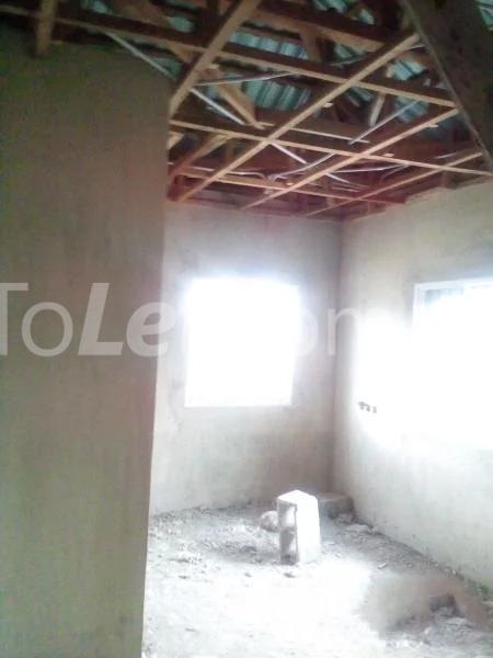 5 bedroom House for sale Unity estate  Sangotedo Lagos - 5