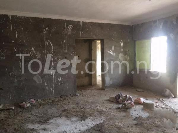 5 bedroom House for sale Unity estate  Sangotedo Lagos - 4