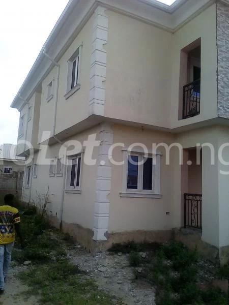 5 bedroom House for sale Unity estate  Sangotedo Lagos - 6