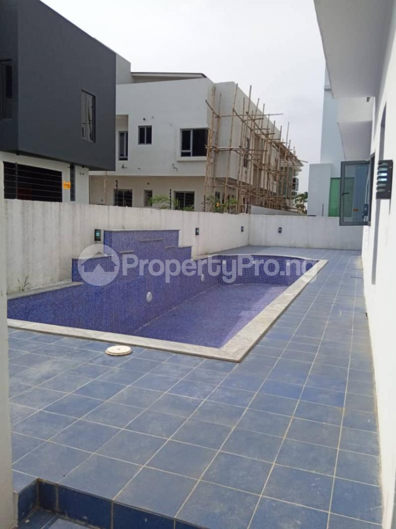 5 bedroom Detached Duplex House for sale Pinnock Beach Estate, lekki peninsula Lekki Lagos - 0