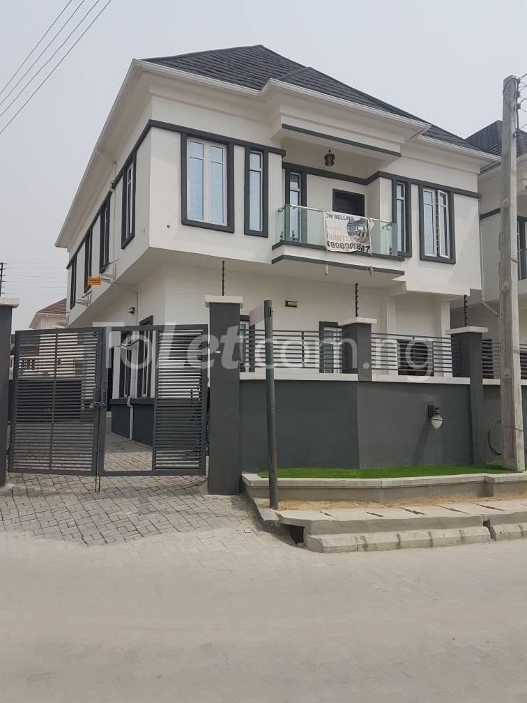 5 bedroom House for sale Chevy View Estate Lekki Lagos - 0