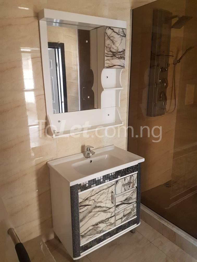 5 bedroom House for sale Chevy View Estate Lekki Lagos - 8