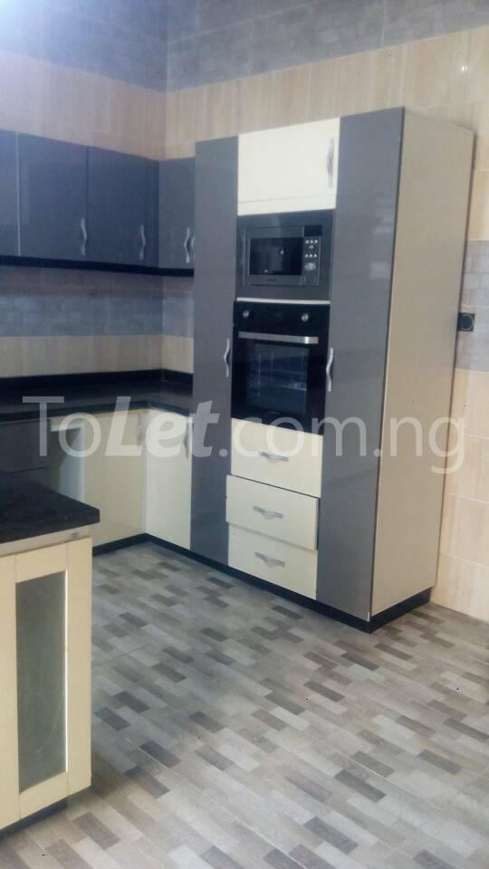 5 bedroom House for sale Jakande Bus Stop Osapa london Lekki Lagos - 6