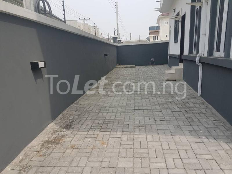 5 bedroom House for sale Chevy View Estate Lekki Lagos - 14