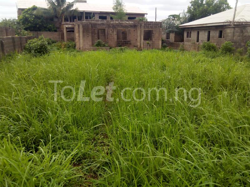 5 bedroom House for sale Odunsi Estate Ikola Command Ipaja Lagos Ipaja road Ipaja Lagos - 0
