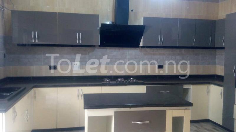 5 bedroom House for sale Jakande Bus Stop Osapa london Lekki Lagos - 5