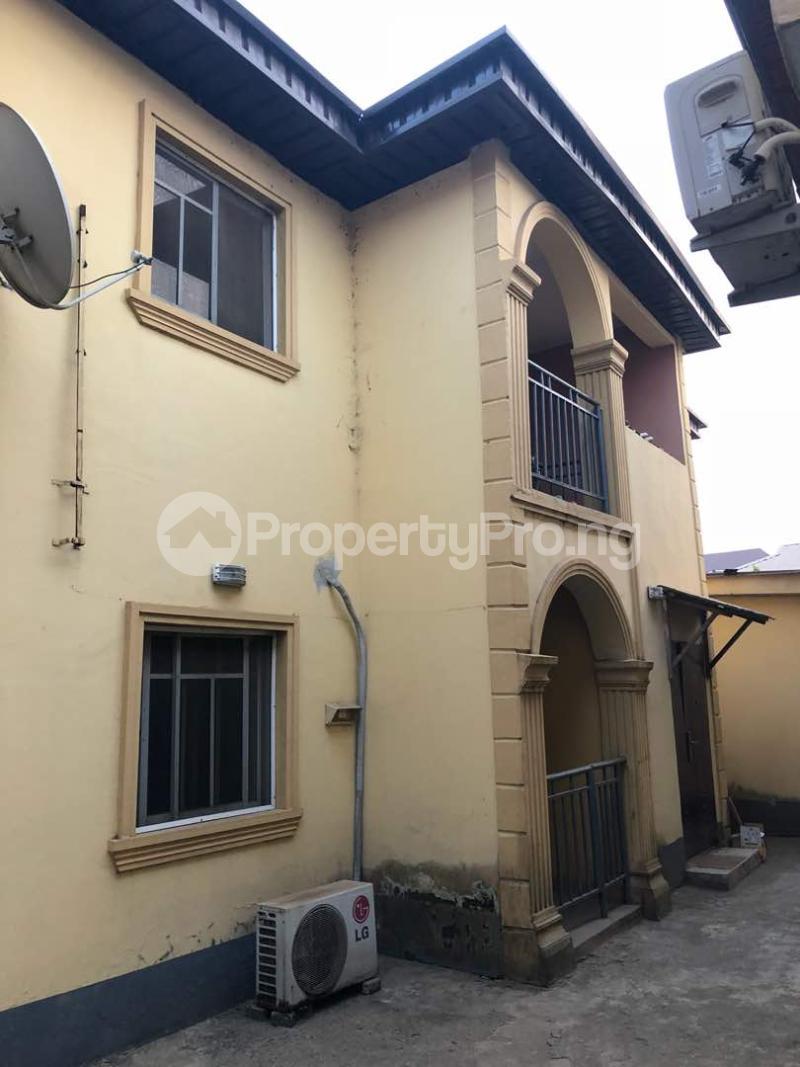 5 bedroom Detached Duplex House for sale Opic estate Isheri North Ojodu Lagos - 2